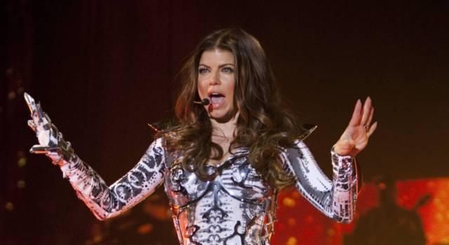 Chi è Fergie, l'ex voce femminile dei Black Eyed Peas