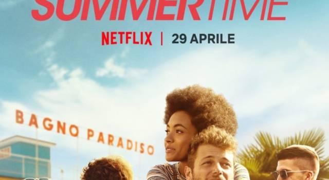 In arrivo su Netflix Summertime: ecco il trailer e i dettagli sulla colonna sonora