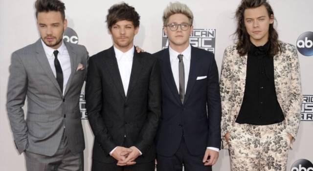 One Direction, reunion in vista? Liam Payne regala speranze ai fan