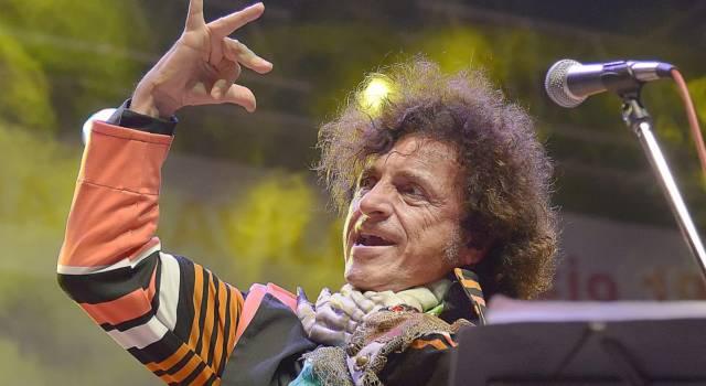 Bernardo Lanzetti (ex PFM): arriva in streaming l'album I Sing the Voice Impossible
