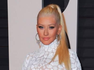 Due anni dopo, riecco Christina Aguilera: la popstar si esibirà a New York