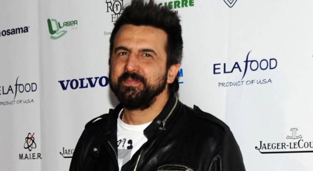 Omar Pedrini, la rockstar degli eccessi