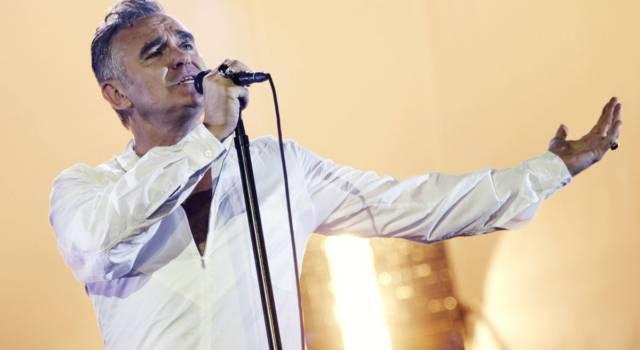 """Morrissey in lutto per la scomparsa della madre: """"Senza di lei non c'è un domani"""""""