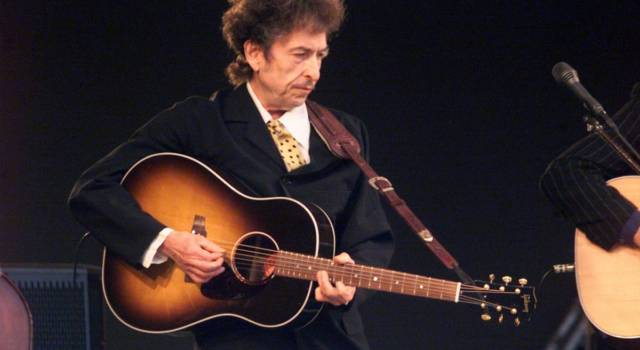 Rough and Rowdy Ways, l'ennesima lezione di Bob Dylan