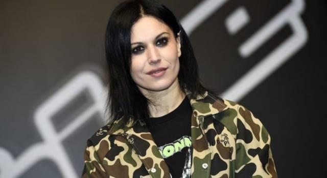 Cristina Scabbia, la rocker appassionata di cucina e videogiochi