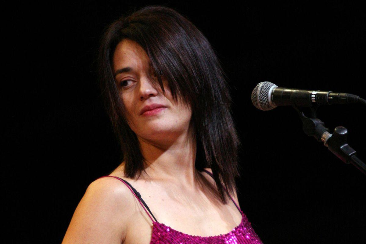 Carmen Consoli