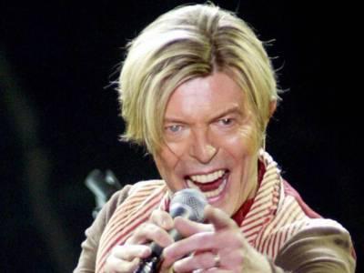 David Bowie: ecco le sue canzoni migliori