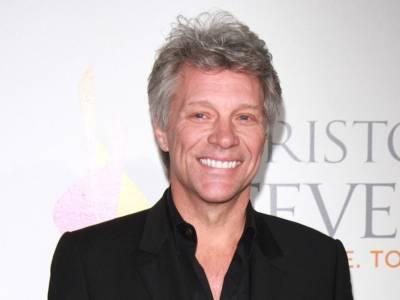 Bon Jovi: ecco la data di uscita del nuovo album