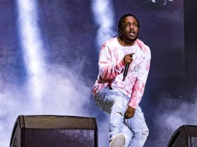 Kendrick Lamar: sta per arrivare finalmente un nuovo album?