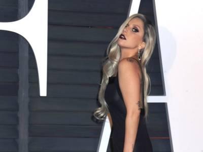 Lady Gaga e Michael Polansky sempre più innamorati: eccoli insieme all'Inauguration Day