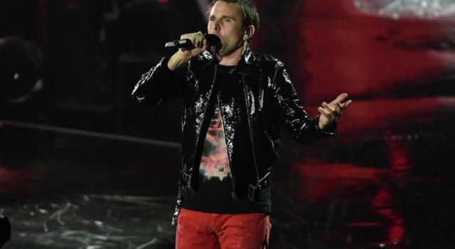 Muse, Matt Bellamy: ecco il singolo Tomorrow's World