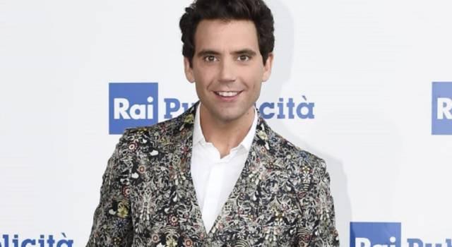Mika condurrà l'Eurovision 2022?
