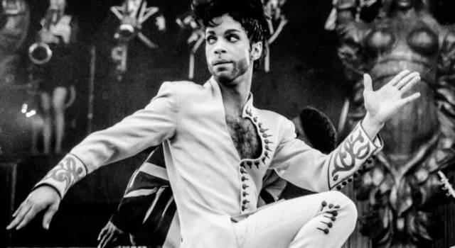 Prince: pubblicato il singolo inedito I need a man