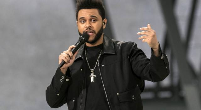 Il Global Digital Single 2020 è Blinding Lights di The Weeknd: ecco la top ten