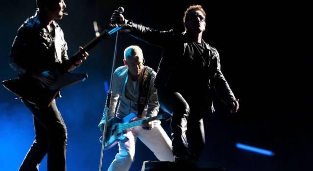 Qual è il miglior album degli anni Ottanta? Un sondaggio incorona gli U2
