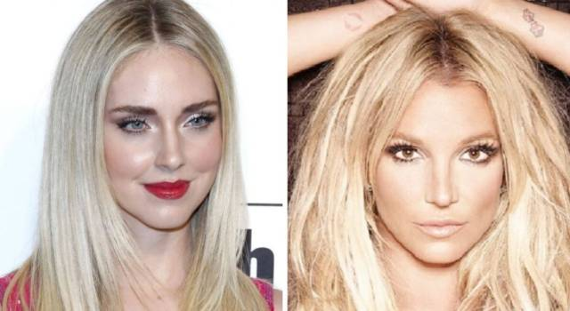 Chiara Ferragni sostiene il movimento per liberare Britney Spears dal padre