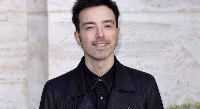 Diodato annuncia due concerti al Castello Sforzesco di Milano