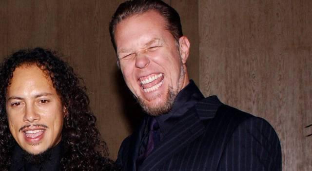 Tutte le curiosità su James Hetfield, il frontman dei Metallica