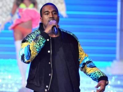 Kanye West, il rapper che si è candidato a presidente degli Stati Uniti
