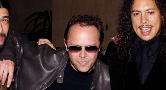 Chi è Lars Ulrich, il vero leader dei Metallica