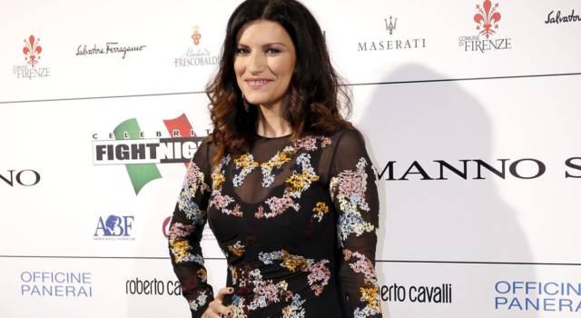 Laura Pausini si commuove sui social: ecco il motivo