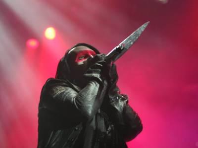 Le migliori canzoni dei Marilyn Manson
