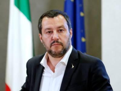 "Gemitaiz attacca Matteo Salvini: ""Sei un criminale"""