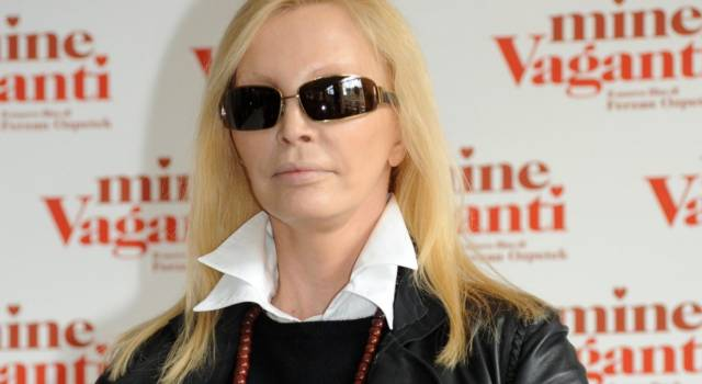 Addio a Gordon Faggetter, primo marito di Patty Pravo