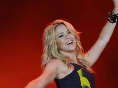 Shakira, le migliori canzoni: da Whenever, Wherever a Waka Waka