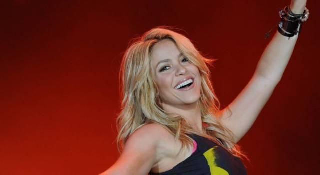 Hipgnosis acquista il catagolo musicale di Shakira
