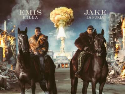 Emis Killa e Jake La Furia: tutte le date dei concerti 2021