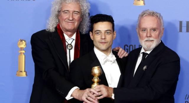 I Queen registrano un pezzo con Adam Lambert ma fanno cilecca