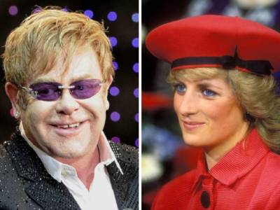 Candle in the Wind: l'omaggio di Elton John a Lady Diana
