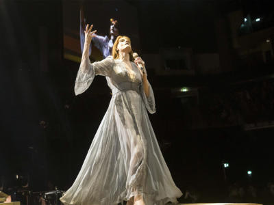 Florence and the Machine, le 5 migliori canzoni: da Shake it Out a Hunger