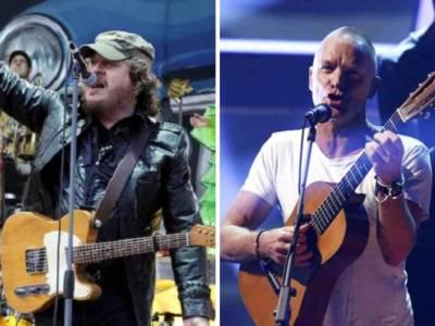 Zucchero e Sting di nuovo insieme nel singolo September