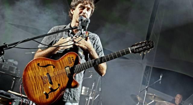 Tutto su Daniele Silvestri, il cantante che gioca con la musica (e le parole)