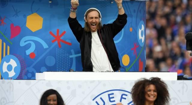 David Guetta e Sia lanciano Let's Love dopo l'anteprima su TikTok