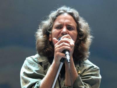 Gigaton: l'energico ritorno dei Pearl Jam
