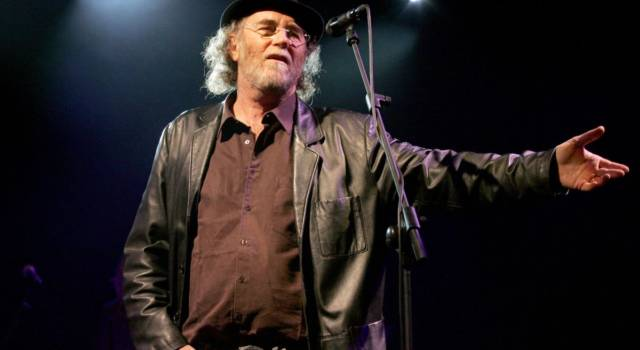 Francesco De Gregori: tre concerti a Milano a dicembre