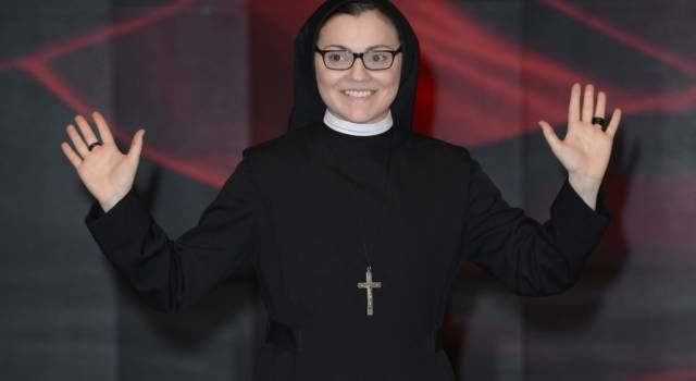 Chi è Suor Cristina, la vincitrice di The Voice of Italy 2