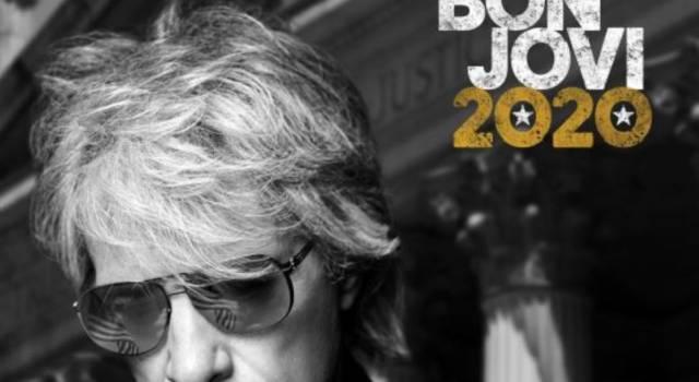 Il 2020 dei Bon Jovi, tra dolori e speranze