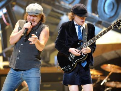 Birra degli AC/DC: in arrivo le nuove PWR UP e TNT