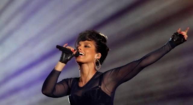 Alicia Keys, le migliori canzoni: da Fallin' a My Boo
