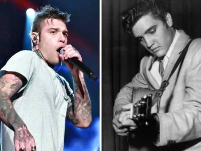 Roberto Burioni difende Fedez citando Elvis