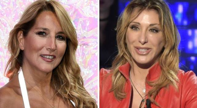 Jo Squillo e Sabrina Salerno, reunion a Name That Tune sulle note di Siamo donne