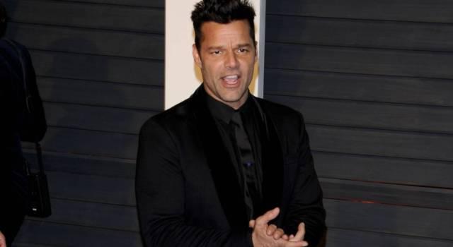 Ricky Martin torna alla musica: in arrivo una canzone con Carlos Vives