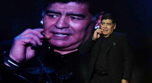 Morte Diego Armando Maradona: l'ultimo saluto dei cantanti italiani
