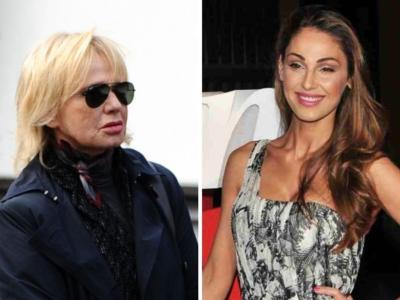 All Together Now, gelo tra Anna Tatangelo e Rita Pavone: cos'è successo tra le due