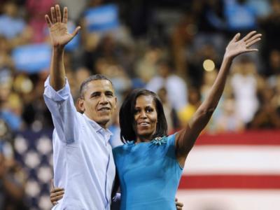 Barack Obama: 60 anni e una nuova straordinaria playlist per l'estate 2021