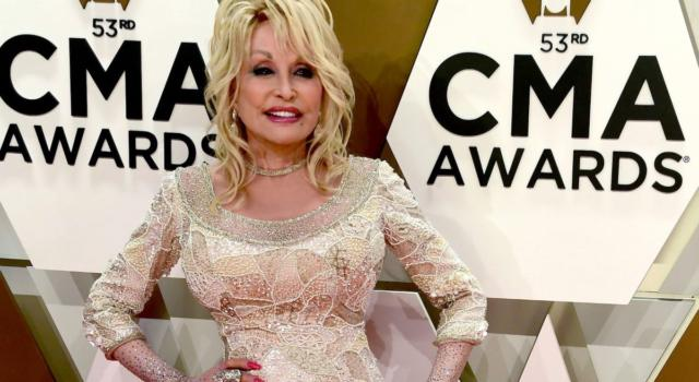 Lutto per Dolly Parton: è morto il fratello Randy